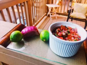 Fresh Pico De Gallo Salsa – Fresh Salsa Recipe | Healthy Eats by Jennie
